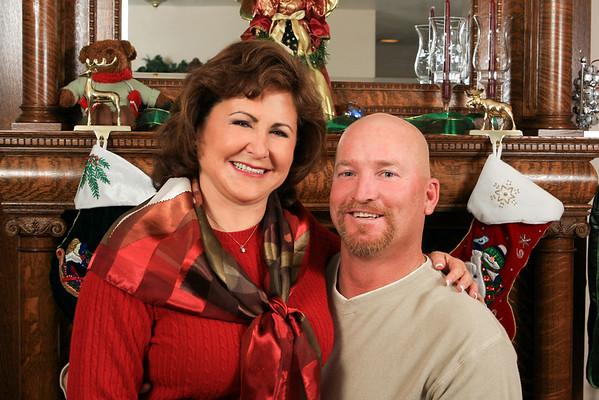 Cathy and Gary