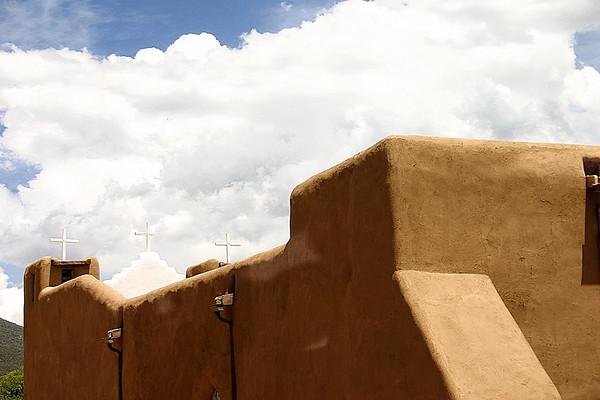 Colorado and New Mexico