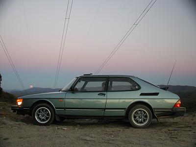 1986 900 Turbo
