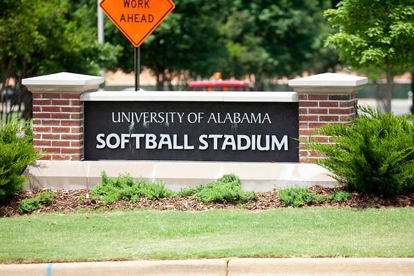 Alabama - Lipscomb 2010