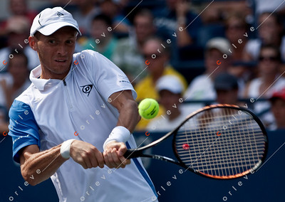 Nikolay Davydenko [RUS] vs Richard Gasquet [FRA] -090210