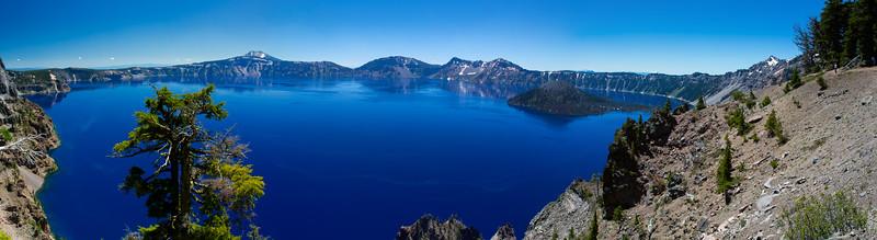 Crater Lake Llao Bay