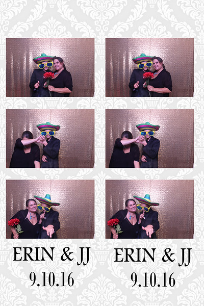 Erin & JJ's Wedding  |  09.10.16