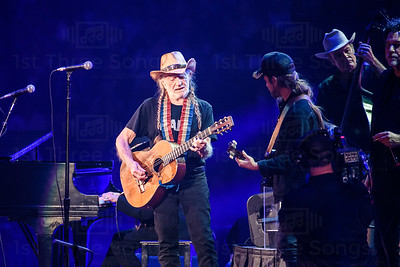 03.04.20 - Willie Nelson @ Rodeo Houston