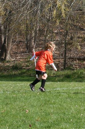 Spring/Fall Soccer 2012