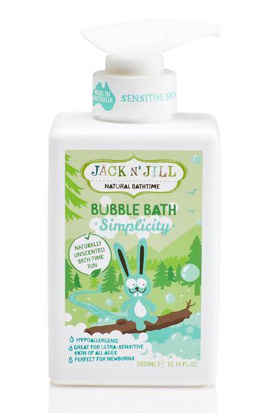 Jack N' Jill  Bubble Bath