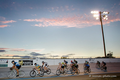 7/18/14, Friday Night Racing