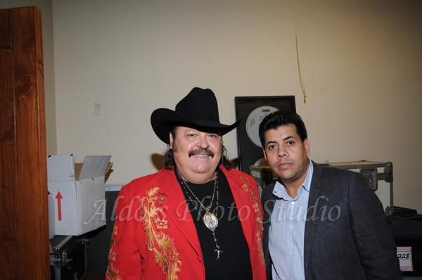 Ramon Ayala Sandance