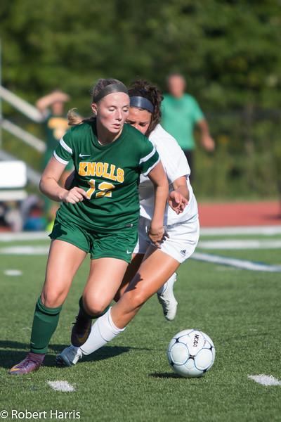 Morris Knolls Girls Varsity Soccer
