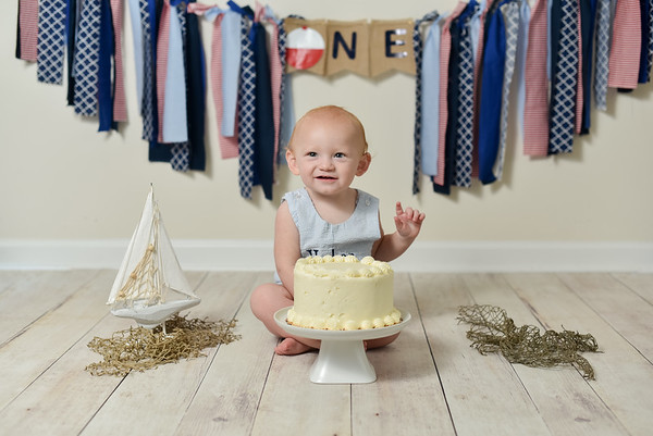 Hudson Turns One