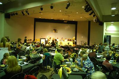 2006 Swim Team Banquet