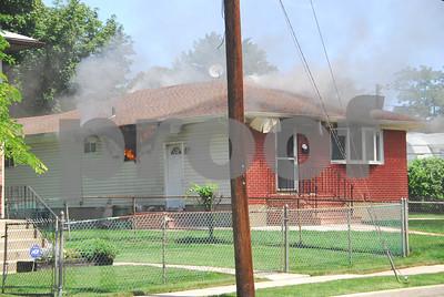 Roosevelt Fire Department 8/20/2008