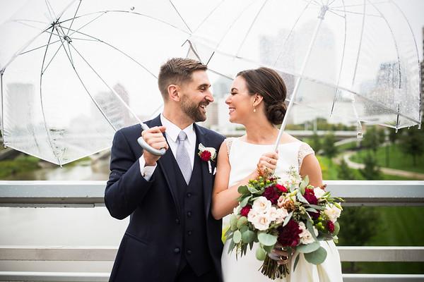 Kate + Ben: Wedding