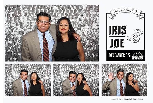 Iris & Joe 12.15.18