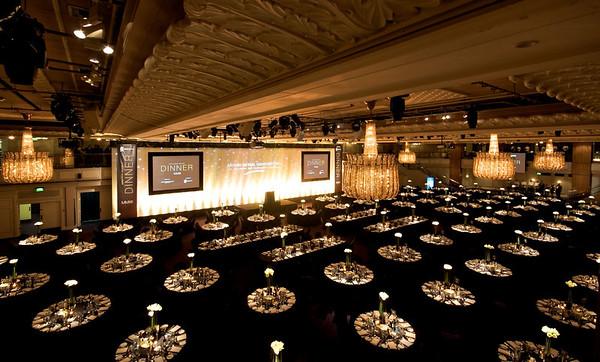 BRC Annual Retail Industry Dinner