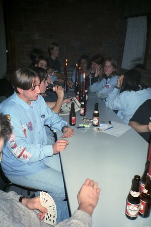 1996-1997 - Weekend - HER - Dadizele