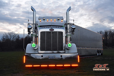 K&K Trucking