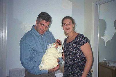 Nina Marie-Newborn