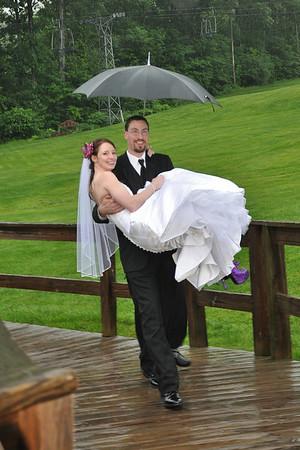 Allison & Joe - 6/2/2012