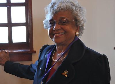 50 Year ASBC Membership Awards - Nov 14 2010