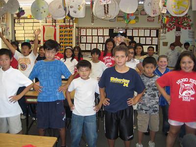 Ms. McGrath's Classroom