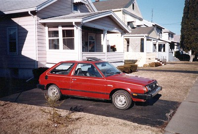 1980 Subaru