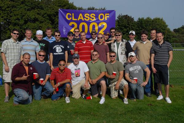 2007 Homecoming