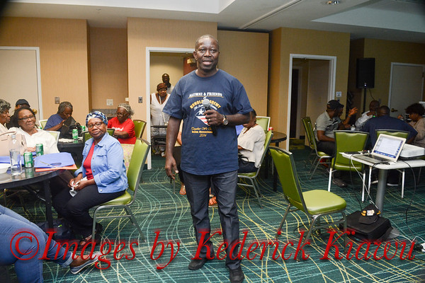 Konola Academy 2019 Reunion Retro Night (Meet & Greet)