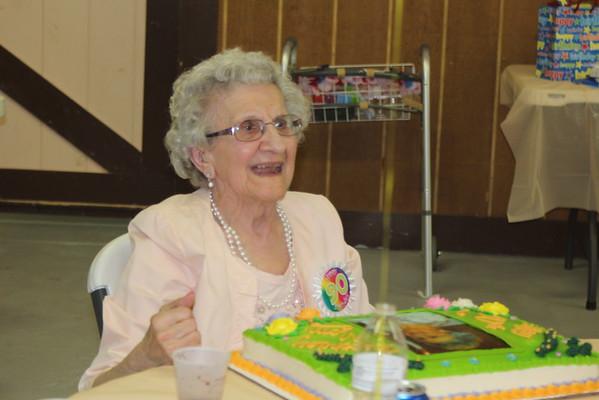 Memtoo 90th Birthday