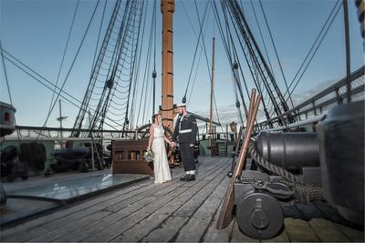 Kat & John Wedding Blogged 031216