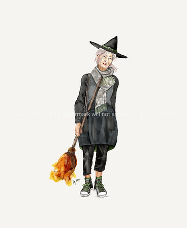 Witch Number Two