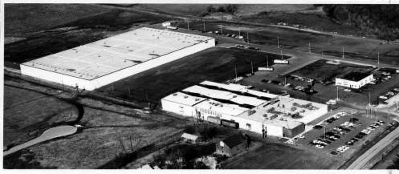 The J. M. Jones Company