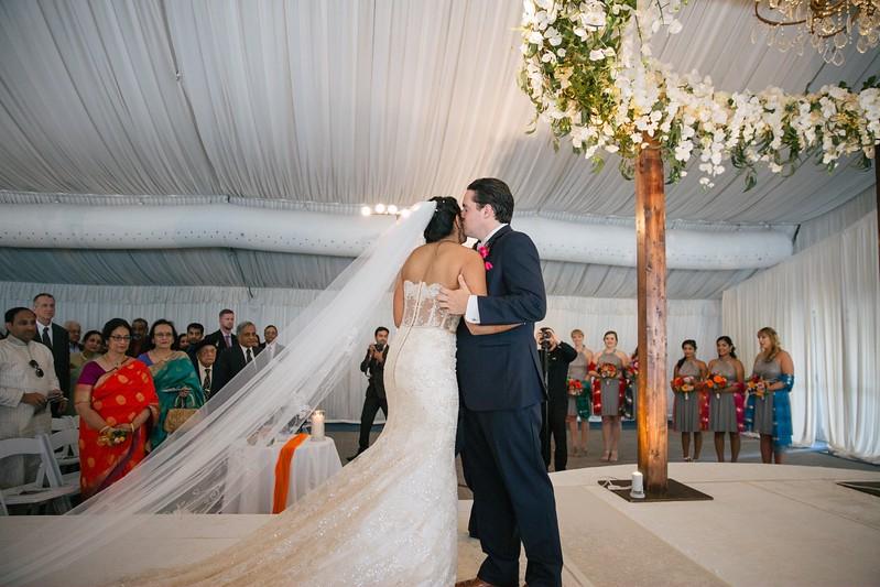 LeCapeWeddings Chicago Photographer - Renu and Ryan - Hilton Oakbrook Hills Indian Wedding -  612.jpg