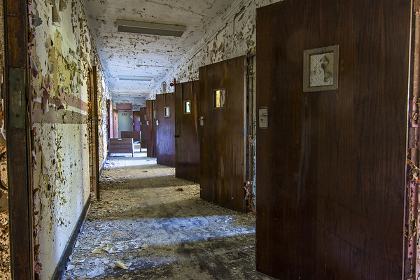 Rockland Psychiatric Hospital