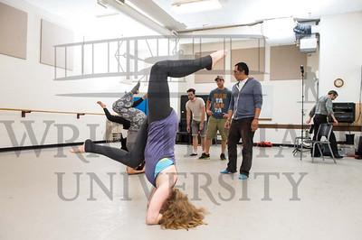 16141 Theatre Professor Jason Kaufman Dance Film 8-13-15