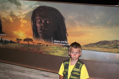Museum of Natural History, Washington, DC