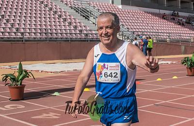 29ª  Media Maratón Elvas Badajoz