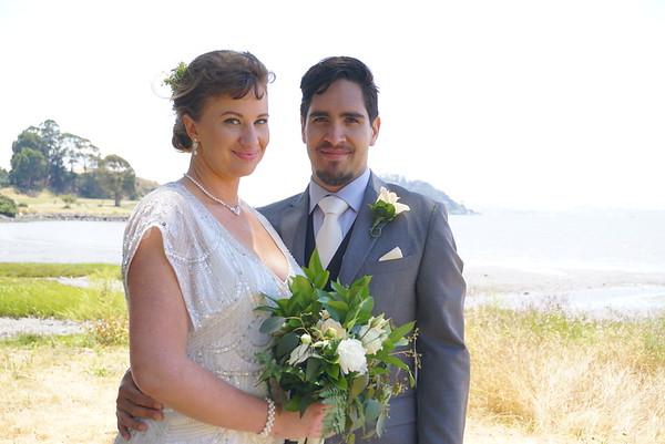 Roberto & Elizabeth