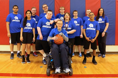 MN VS MS (UNIFIED BASKETBALL SCRIMMAGE)