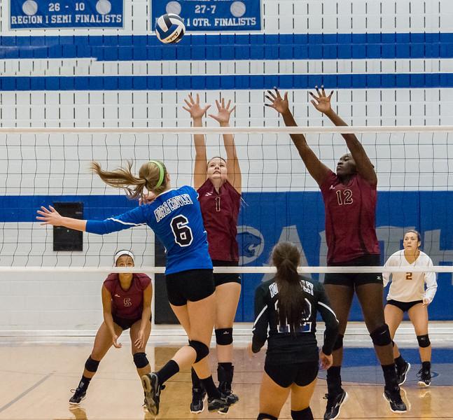 Varsity Volleyball vs  Keller Central 08_13_13 (181 of 530)