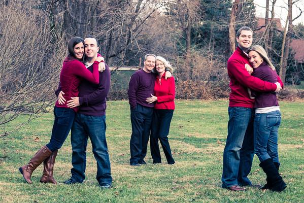 Careless Family