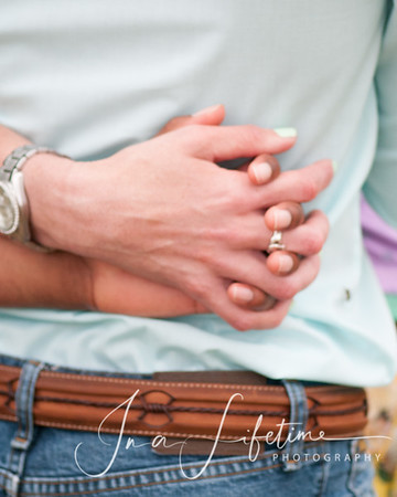 Elliott Engagement session