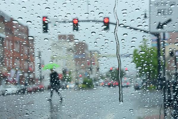 Rainy Day Thursday - 062818
