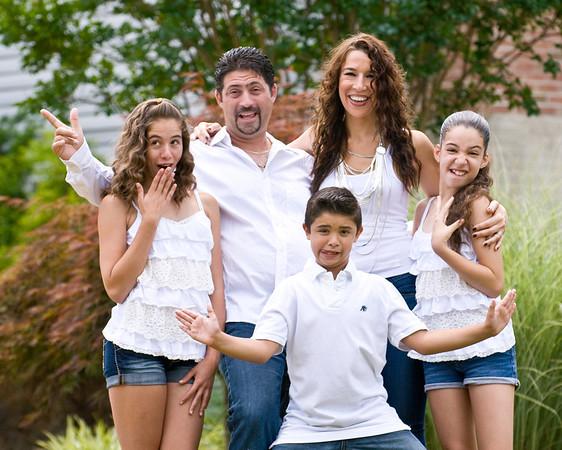 Meyers Family Photos