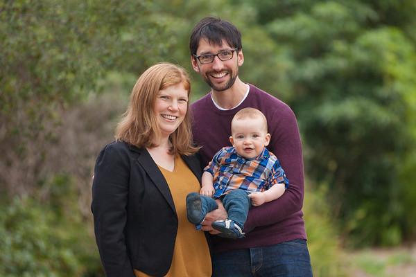 HEATHERTON/WOOLSTENCROFT FAMILY