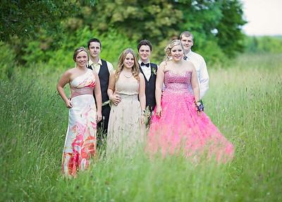 Photoshoots ( Prom, Family, Etc )