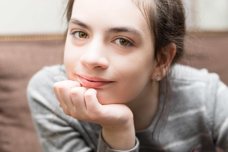 Sarah close up with bun.jpg
