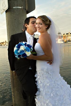 Jeb & Danae's Wedding Day