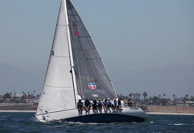 Sunday Catalina 37's