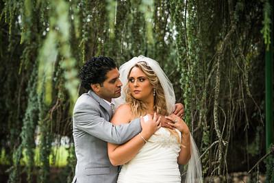 Shayna and Eddy (Wedding)